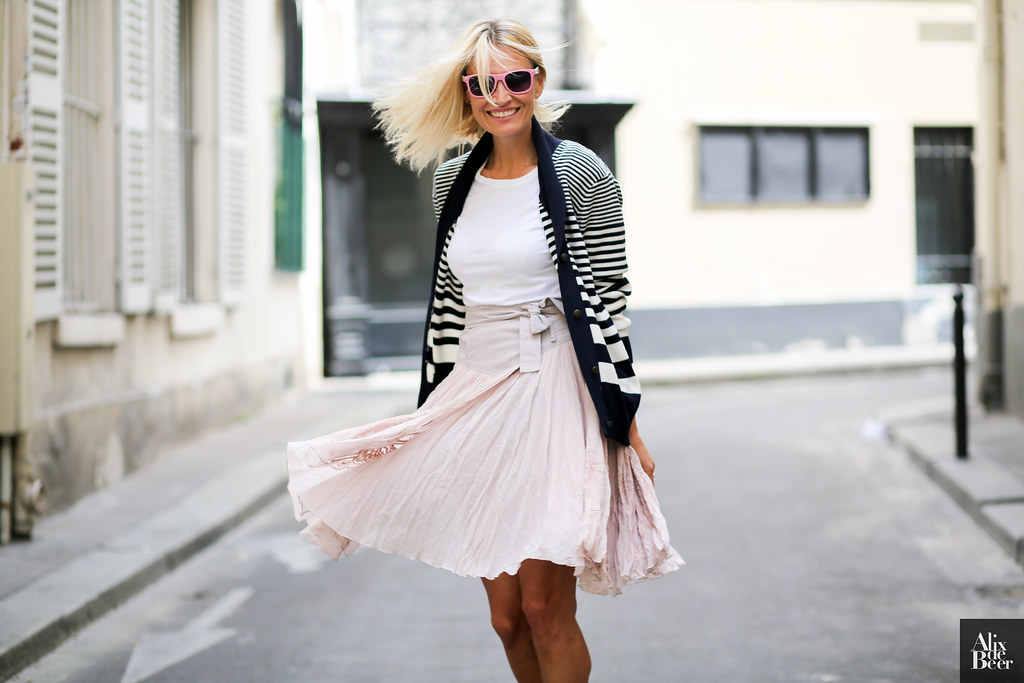 Skirt Chloé