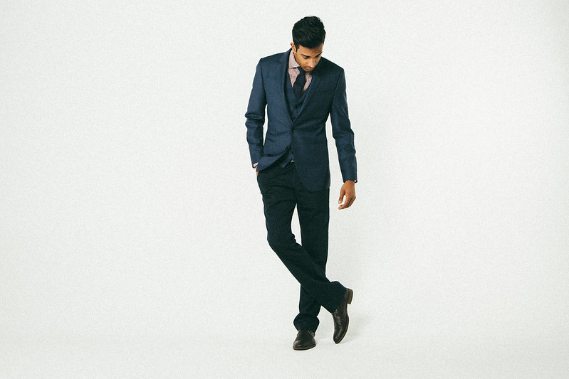 {tips on buying a suit off-the-rack} via chevrons & éclairs