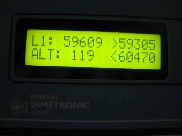 Dimetronic 5