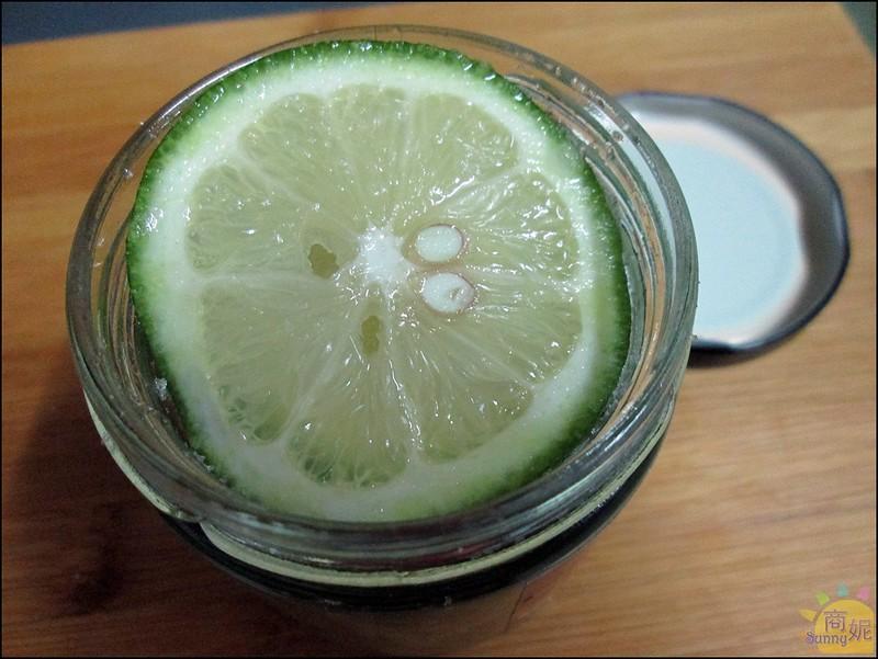 糖漬檸檬作法。夏日消暑聖品一天就可完成超簡單 ...