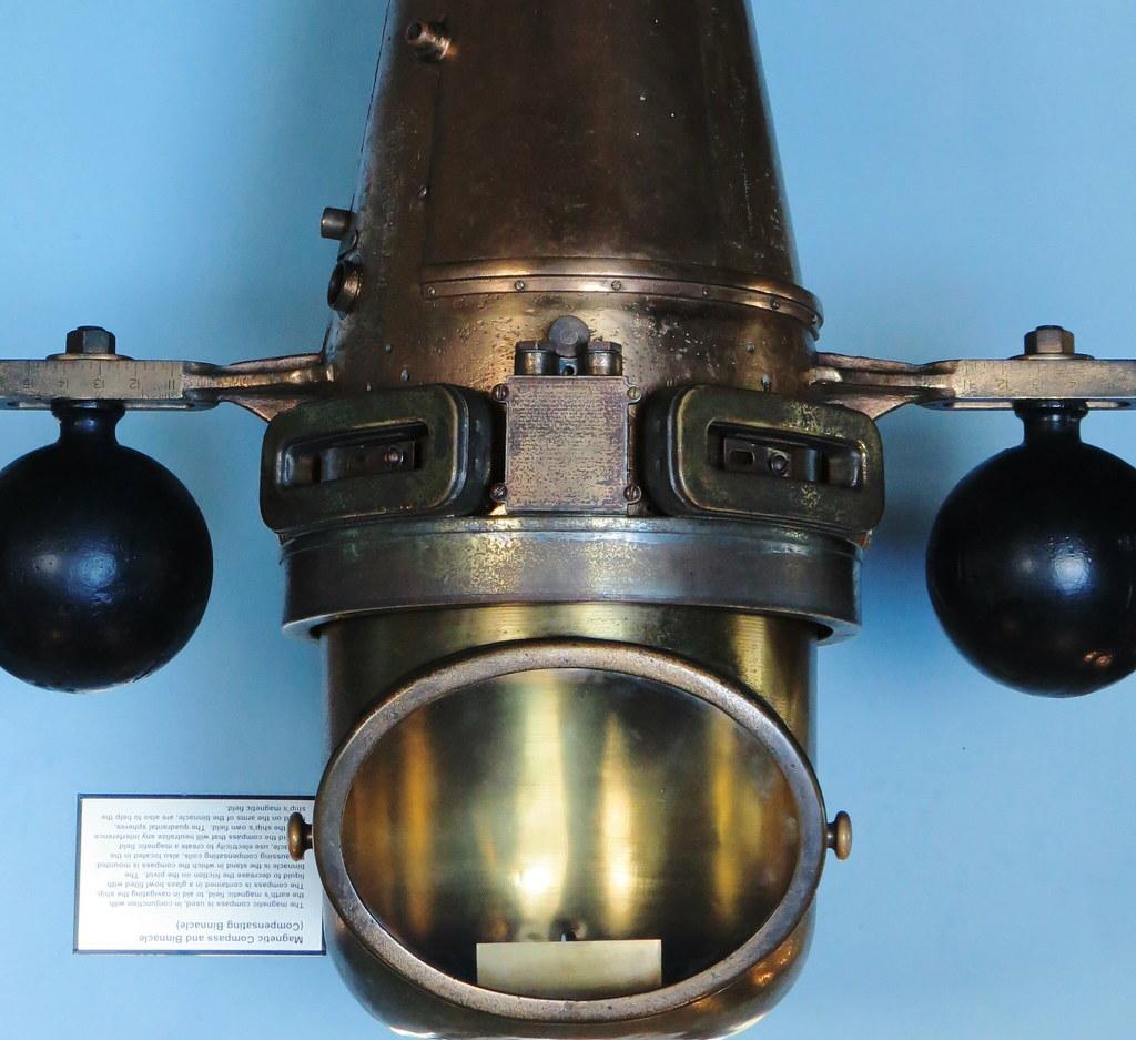 Hampton Roads Naval Museum, Norfolk, Virginia