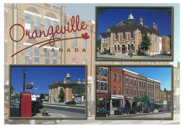 SuSu29 - Ontario - Orangeville