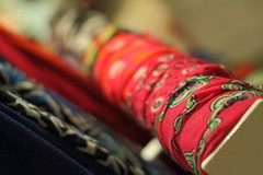 You Can't Scarf at  this Bokeh 2