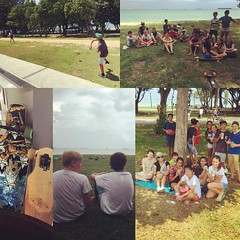All in all, a good day. #uwcsea_east #7pgu #mentorgroupgoals