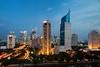 Jakarta city icon (BNI)