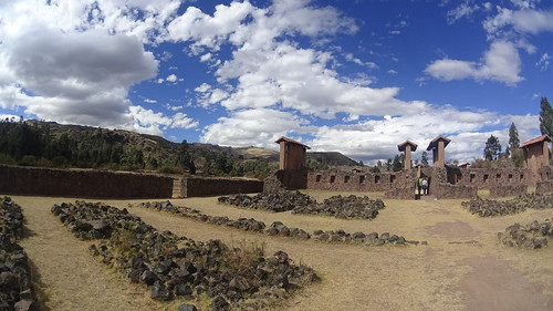 cuzco capillasixtina puno peru2016