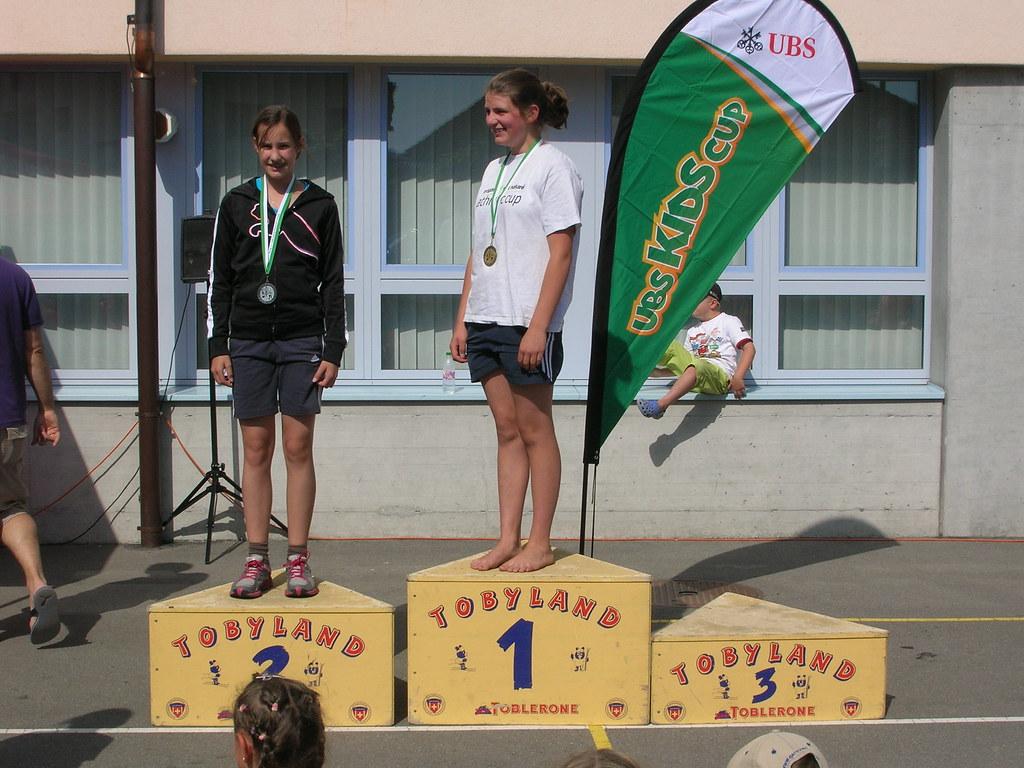 2011 Schülersporttag