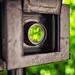 Green Graflex by canon7dude