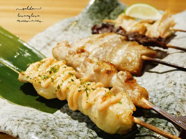 西門町美食餐廳推薦白木屋居酒屋串燒日本料理 (11)