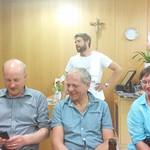 MVS 14.06.2014 Probewochenende in Quarten