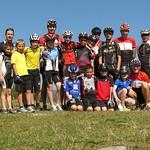 Jugendsport Lager Lenzerheide 2010