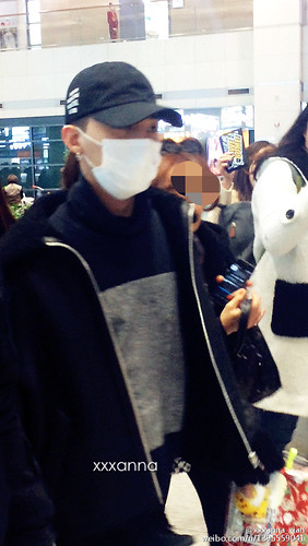 Big Bang - Incheon Airport - 07dec2015 - xxxanna_xian - 04