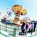 Coney Island by kirstiecat