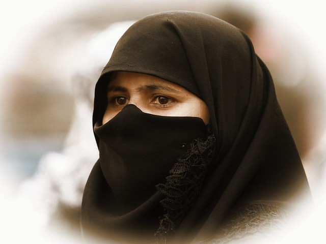 Lucknow - Muslima