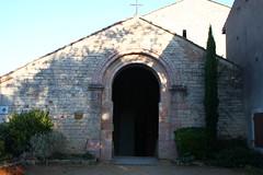 Eglise Sainte Marie-Madeleine au Villars