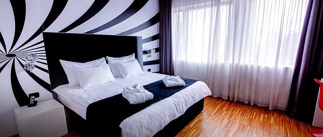 Hotel Sarroglia Bucuresti, Romania