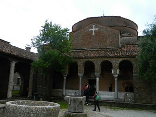 Torcello, Cathedral of Santa Maria Assunta
