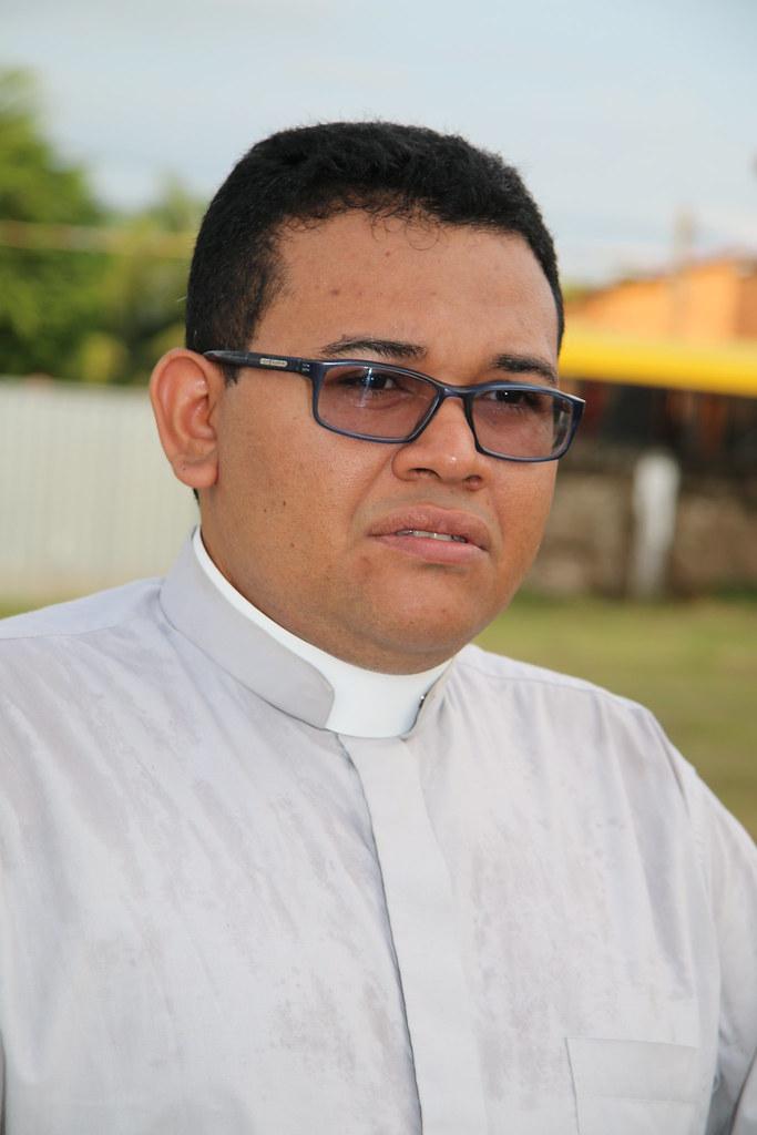 Resultado de imagem para Pe. Pedro de Jesus Lima