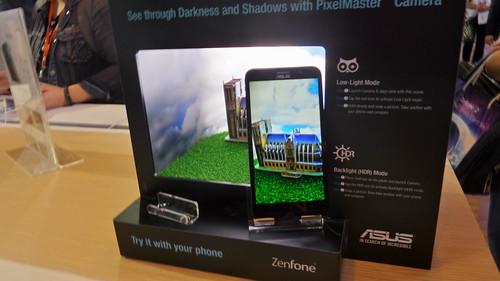 ลองถ่ายภาพแบบ Super HDR ด้วย ASUS Zenfone 2 ดูบ้าง