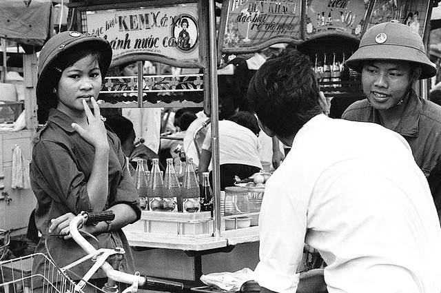SAIGON May 1975