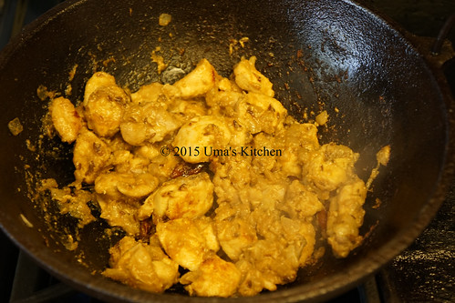 Chicken jeera fry 6