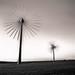 Windmills by Simon Hodgkiss Photography