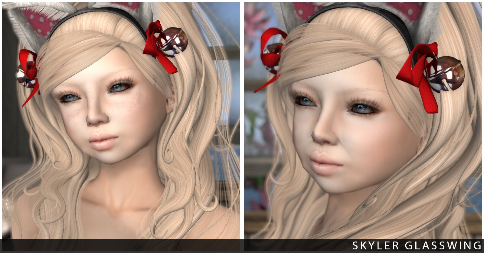 Skin fair spotlight - YumYums / Adored Bodyshop_001