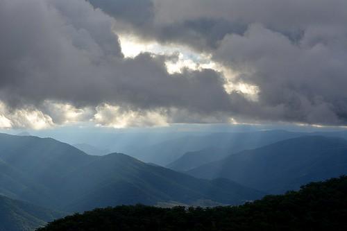 Barnard Valley