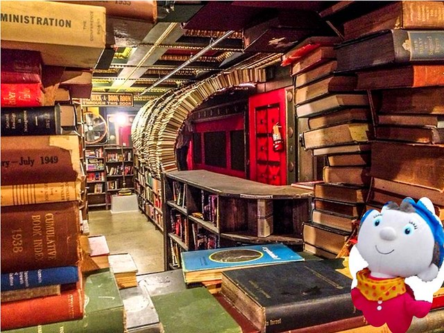 Noddy with Books