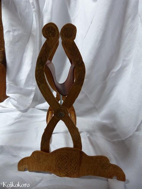 Les 3 Dames ~ meubles pour poupées : Fauteuil SD 16856345626_47684cf0b7_z