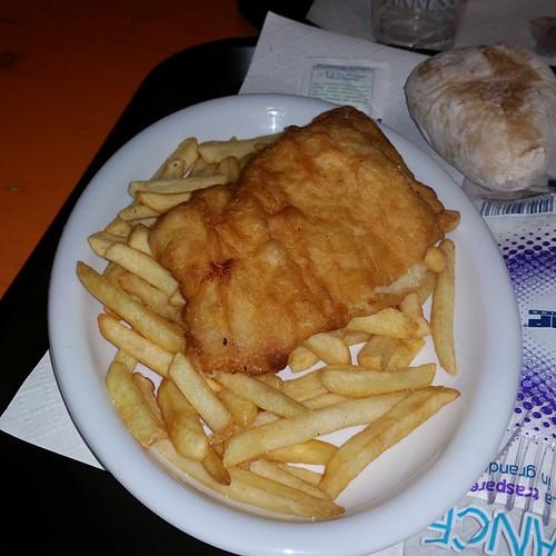 #fishechip #festairlandese