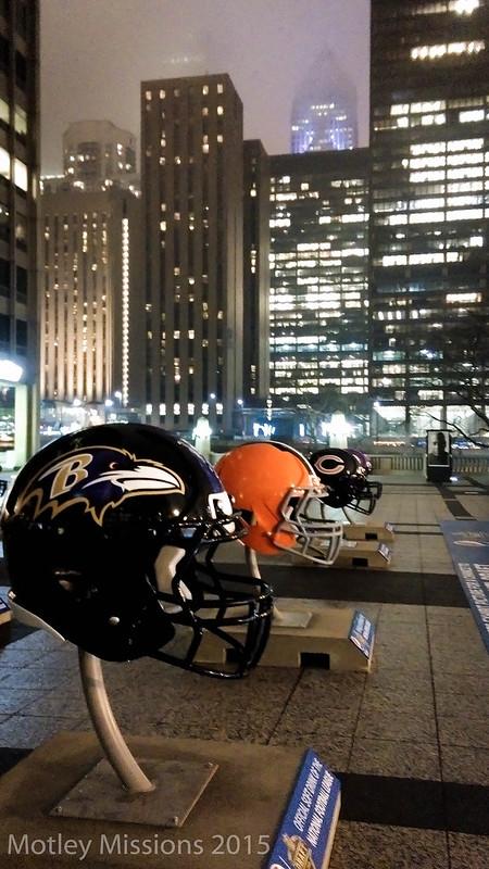 ravens chicago