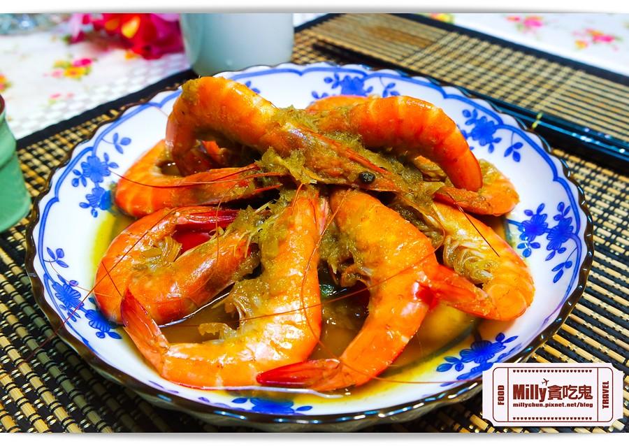 蝦攪和MessMaker冷凍鮮蝦料理0036
