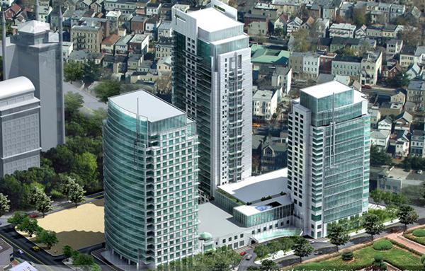 Thông Tin Bên Lề Dự Án Kumho Asiana Plaza
