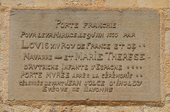 Photo of Stone plaque № 39251