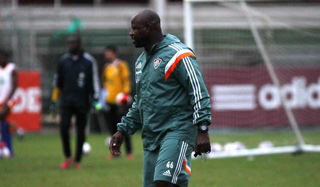 Fluminense: Com retorno de atletas do departamento médico, Marcão treina time nas Laranjeiras
