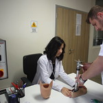 Prosthetics and Orthotics Workshop 9