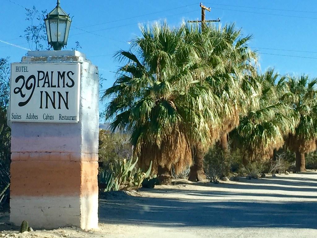 at the 29 Palms Inn | amy halverson | Flickr