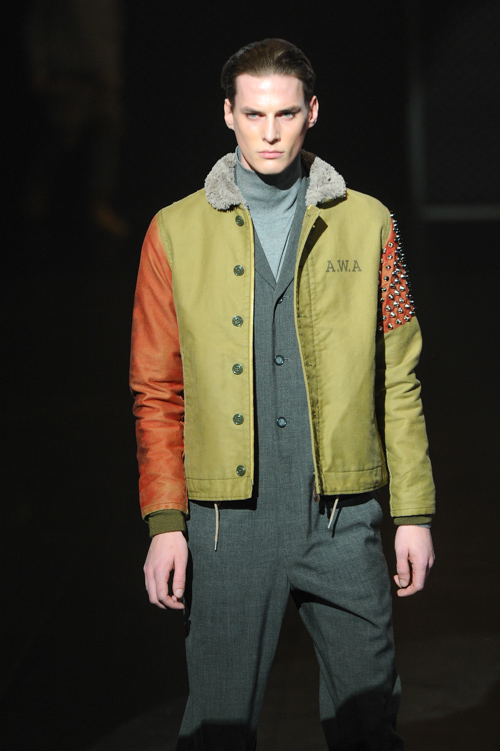 FW15 Tokyo WHIZ LIMITED025_Tim Meiresone(Fashion Press)