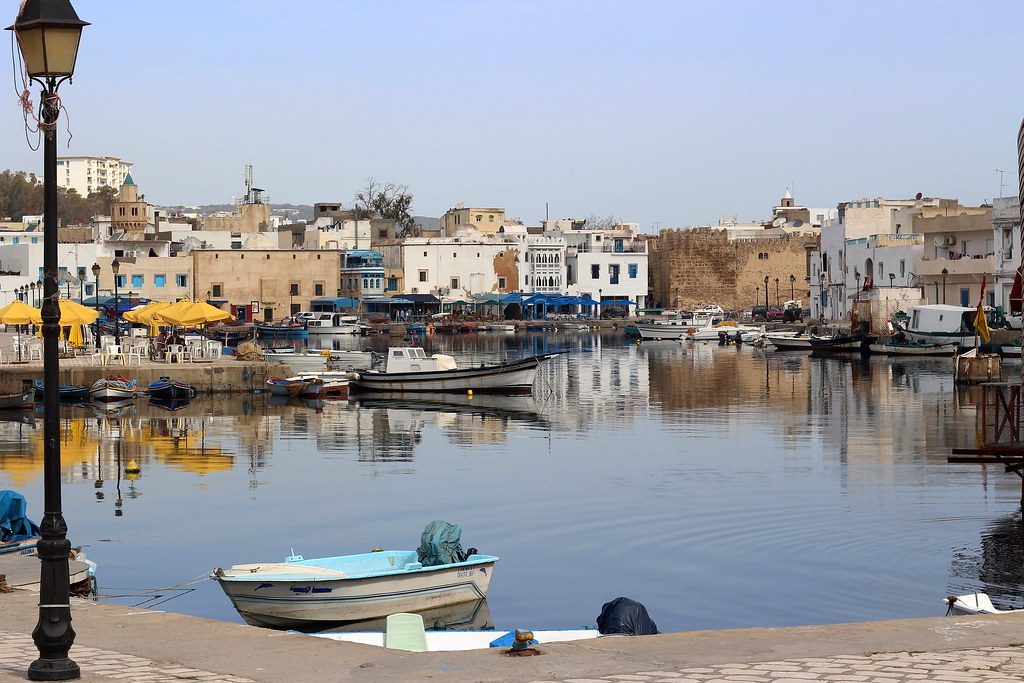 old port bizerte