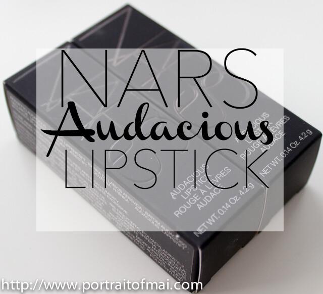NARS-Audacious-Lipstick-title