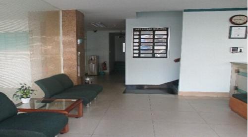 Cao Ốc Văn Phòng Viện Á Châu Building