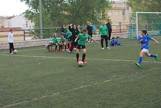 Extremadura vs Zafra
