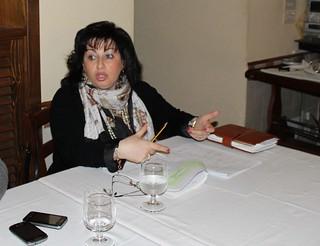 Lucia Brescia