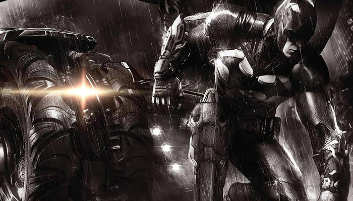 Batman Arkham Knight - Trailer revela muito mais que apenas um gameplay