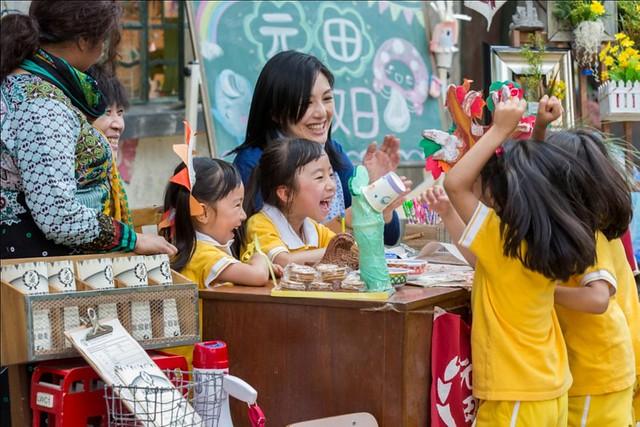 miriam yeung little big master kids