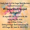 INSTAGRAM SCAVENGER HUNT! @canyonroadgalleries and @simplysantafenm are planning a wild photo safari up Canyon Road, with awesome prizes from restaurants, hotels and more. Mark your calendar for May 8... #canyonroadpassport #santafe #santafenm #newmexicot