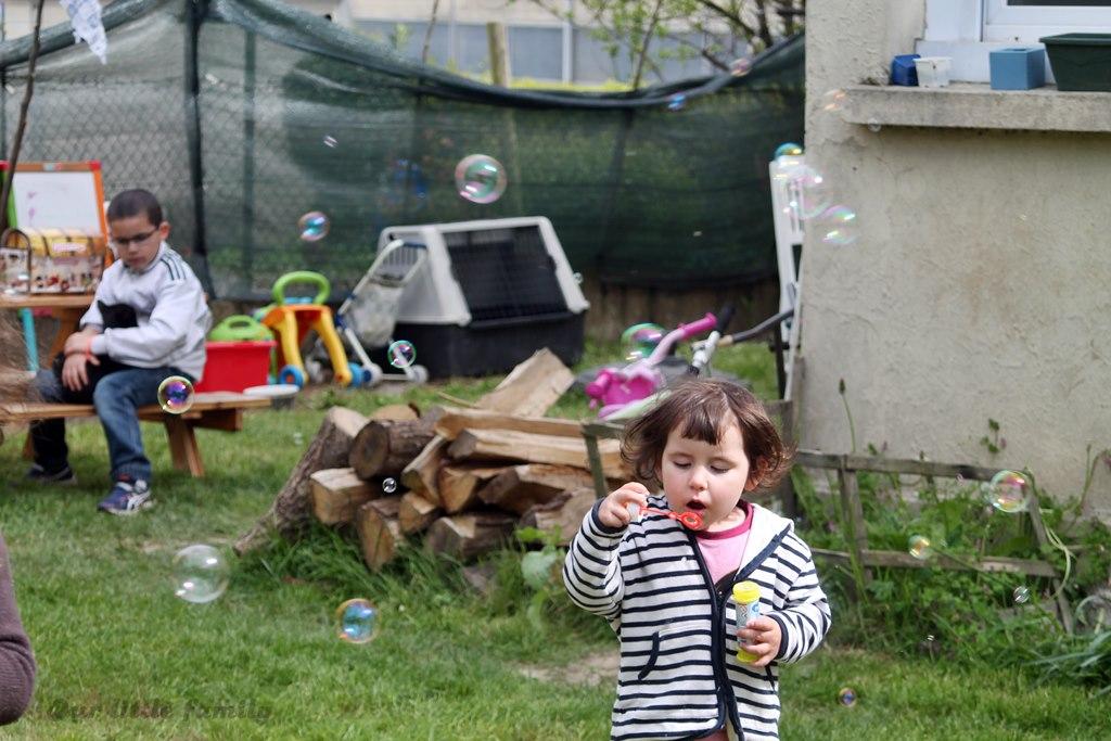 garden party 44