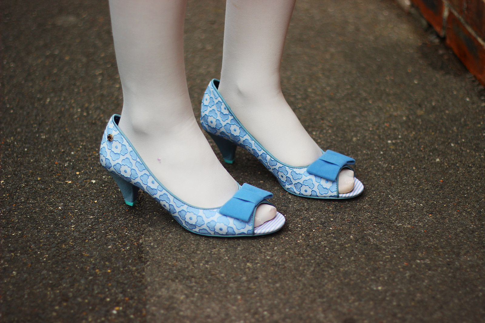 7-babycham shoes