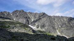 Gerlach z Doliny Batyżowieckiej